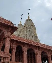 FRP Shikhar Dome For Temple