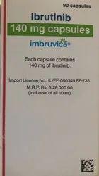 Imbruvica Capsule 90s 120 Capsules