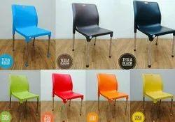 Mango Telsa Plastic Chair