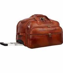A one Disine Designer Duffle Bag, For Travel
