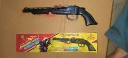 Diwali Cracker Toy Gun