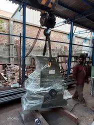 Hammer Coal Crusher