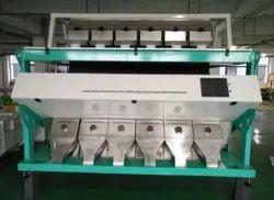 Pulses And Grains Sortex Machines