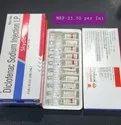 Diclofenac Sodium 75 Mg 1ml