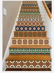 Moraccan Tiles, For Flooring
