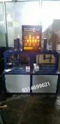 Plc Control Panel Paper Plate Machine