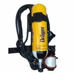 Sc ba set breathing apparatus industrial for ship