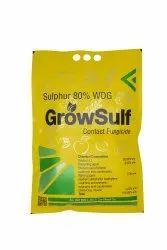 Sulphur 80% Fertilizers