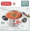 Arhanto Cook And Serve Pot