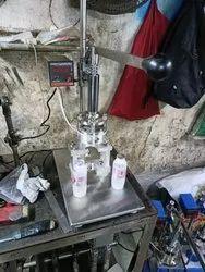 Litchi bottle sealing machine