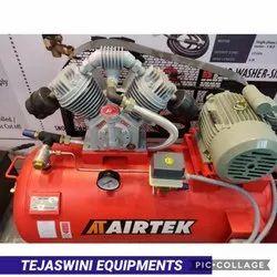 Mini Aircompressor 2Hp