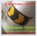 Rubber Wall Gaurd