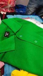 Polo Collar T Shirts Mens