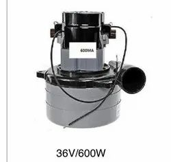 36 Volt Vacuum For Battery Operated Auto Scrubber Drier