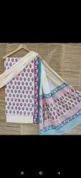 Ladies Cotton Suit Materials