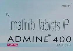 Admine 400Mg Tablets IP Adley