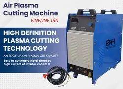 Plasma Cutting 160