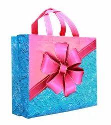 Bag Buzz Standard Happy Birthday Gift Bags, Capacity: 7 Kg