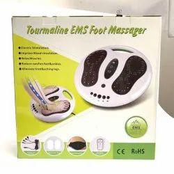 Tourmaline Ems Foot Massager