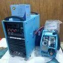 Panasonic Mig Welding Machine 600  Amp