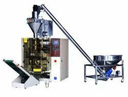 Tea Blending And Processing Machine