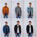 Full Sleeve Casual Wear Rfd Jackets