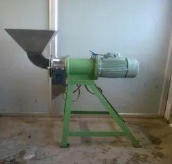 Juice Processing Machines