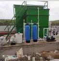 Sewage Water Treatment Plant STP