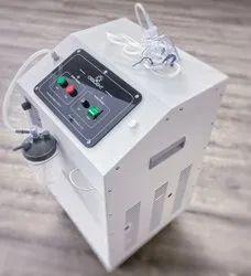 Oxygen Concentrator Medical Grade 5lit..5lpm