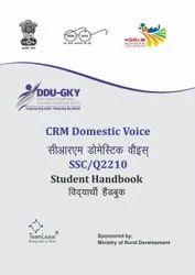 CRM Domestic Voice