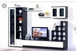 Modular Led Tv Showcase