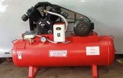 Reciprocating Piston Air Compressor