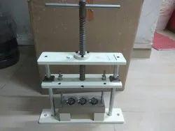 Diya making machine