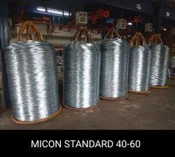 Galvanized Iron Wire Gi Wire