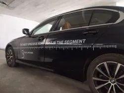BMW Car Graphic