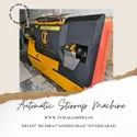 GTD4-10 Automatic Stirrup Bending Machine
