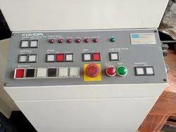 Komari Sprint 228-2 Colour State Machine 2000 Model Import From Europe Size 20x28