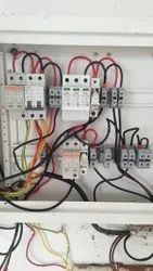 Electrical Services For Apartment Building, Hyderabad