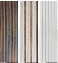 Woodline Louvers
