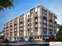 2BHK & 3BHK Gated Community Apartment Flats For Sale In East Godavari