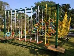 Consultant And Commission Work Adventure Park Services