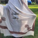 Pure Pashmina Handwoven Shawls