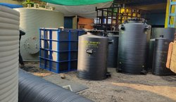 Industrial Chemical Process Equipment