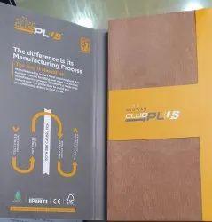 Wigwam CLUB PLUS caliberated waterproof plywood with 31 years warranty