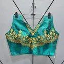 Embroidered Designer Blouse