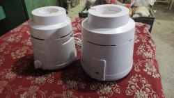 Venus Plastic 1400 Watt Mixer Grinder, Capacity(Litre): 1 To 3 Liter