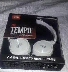 JBL Tempo Headphone