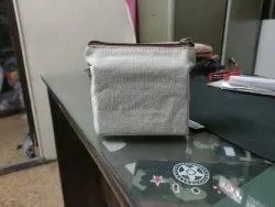 Canvas Natural pouch bag manufacturers and exporters usa