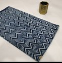 Hand Block Print Daabu Running Fabric.
