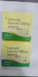 Celecoxib 200 Mg Tablets